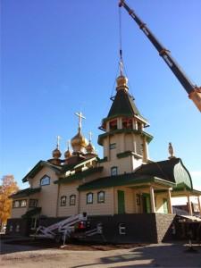 Paldiski kiriku peatorni monteerimine_1